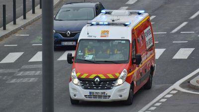 Ponteilla : un motard décède après un choc frontal