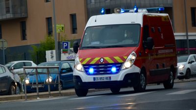 Perpignan : un mort et des blessés dans une violente collision