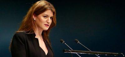 «On ne va pas interdire les plans à trois» : l'annonce de Marlène...