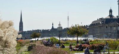 Gestes barrières : les contrôles renforcés sur les quais de Bordeaux