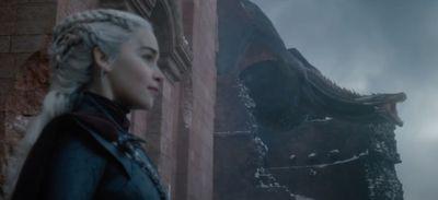 « Game of Thrones » : une bande-annonce inédite dévoilée ! (vidéo)