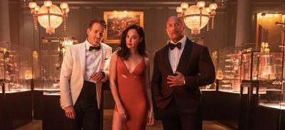 Red Notice : le film d'action avec Dwayne Johnson et Ryan Reynolds...