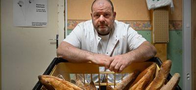 Boulanger en grève de la faim : l'apprenti guinéen régularisé