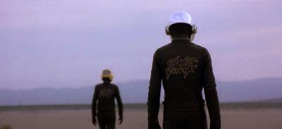 Daft Punk : le duo français annonce sa séparation (vidéo)