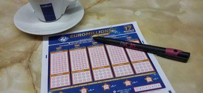 Euromillions : elle ne remporte pas la grosse cagnotte à cause d'un...
