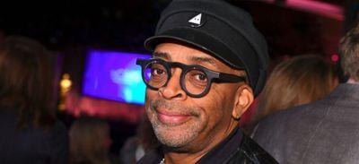 Cinéma : le réalisateur américain Spike Lee président du jury du...