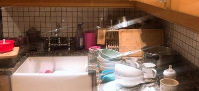 Une mère fait la grève des tâches ménagères pour faire réagir sa...