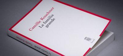 Inceste : l'éditeur de Camille Kouchner ne publiera pas la réponse...