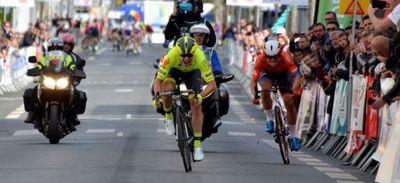 Cyclisme : la Roue Tourangelle a bien lieu dimanche