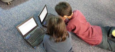 Bugs informatiques en cascade : l'école à la maison (re)commence