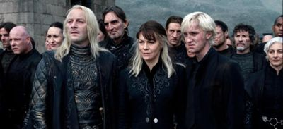 Harry Potter : l'actrice Helen McCrory est morte