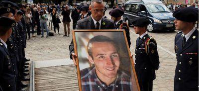Meurtre d'Arthur Noyer : Nordahl Lelandais condamné à 20 ans de prison