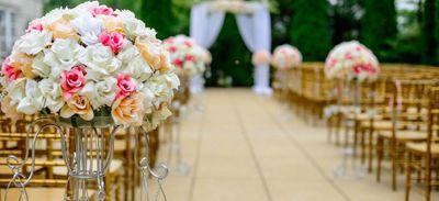 Réorganisation ou report, les wedding planner s'adaptent à la crise...