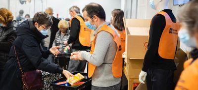 Indre-et-Loire : la Banque Alimentaire organise une collecte les 4,...