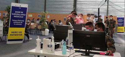 Un million de personnes vaccinées contre le COVID-19 en Centre-Val...