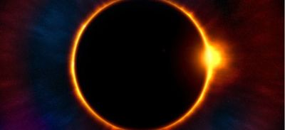 Une éclipse partielle visible ce jeudi 10 juin
