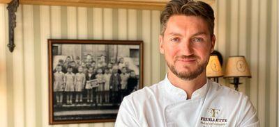 Le boulanger du Loir-et-cher Jean-François Feuillette à nouveau sur M6