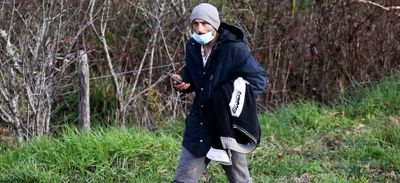 Infirmière disparue dans le Tarn : le mari de Delphine Jubillar en...
