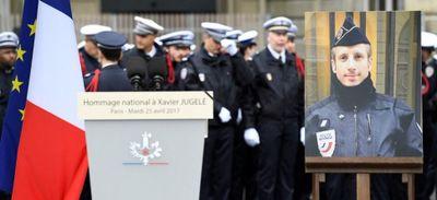 Policier assassiné sur les Champs-Elysées : 10 ans de prison pour...
