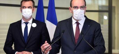"""COVID : """"Ayez peur du virus, (...) pas du vaccin ». Castex bat le..."""