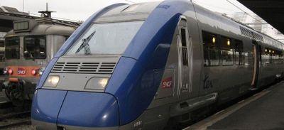 La circulation des trains interrompue ce vendredi entre Tours et...