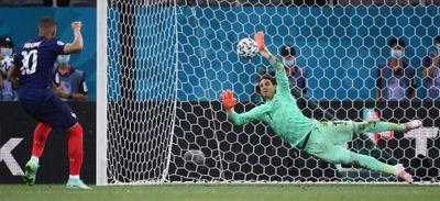 Euro : 16,3 millions de téléspectateurs devant France-Suisse, un...