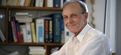 Ligue contre le cancer : décès du professeur tourangeau Axel Kahn
