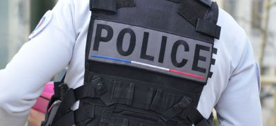 Angers : un automobiliste percute accidentellement la terrasse d'un...