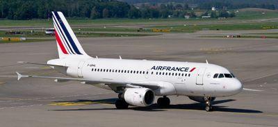 Tourisme : le pass sanitaire intégré aux billets Air France, dès...
