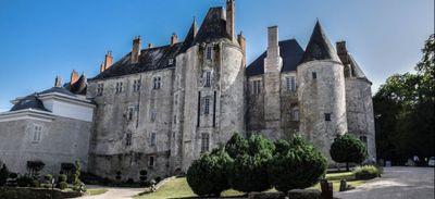 Immersion historique cet été au château de Meung-sur-Loire