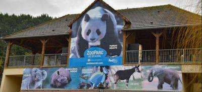 Un centre de dépistage COVID au ZooParc de Beauval dès ce mercredi
