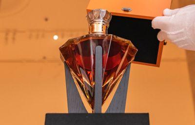 52 500 dollars pour un cognac anniversaire du rappeur Jay-Z