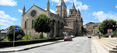 Haute-Vienne : Saint-Junien et Rochechouart labellisées « Petites...