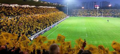 Top 14 de rugby : 14 000 spectateurs pour la finale du Stade...