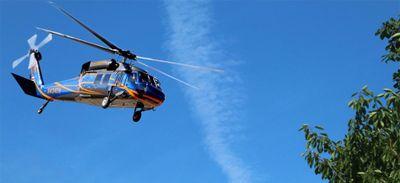Des hélicoptères survoleront la Haute-Vienne pendant deux semaines