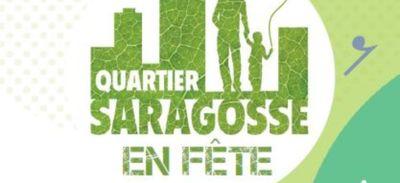 Quartier Saragosse à Pau : 1 mois de fête à l'initiative des...