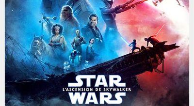 Gagnez vos places pour voir STAR WARS : L'ASCENSION DE SKYWALKER