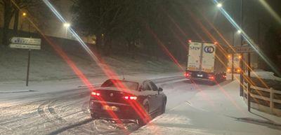 le Bocage sous la neige dès ce mardi soir