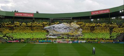 Le FC Nantes aura un nouveau stade en 2022