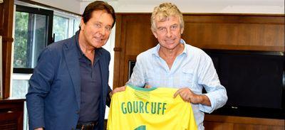 Christian Gourcuff n'est plus le coach du FC Nantes