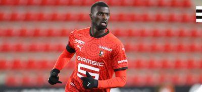 Stade Rennais : M'Baye Niang prêté six mois en Arabie Saoudite
