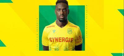 FC Nantes: Jean-Kévin Augustin n'entre pas dans les plans de...