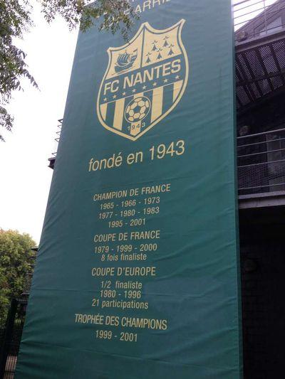 FC Nantes-Stade Rennais... Quelques frissons avant le derby !