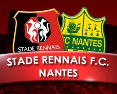 Derby Stade Rennais-FC Nantes : Alhadhur devra contenir Ntep !