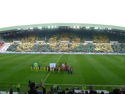 FC Nantes : déjà 20 000 places vendues pour le match contre le...