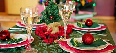 Environnement : préparer un repas de Noël écologique sans trop se...