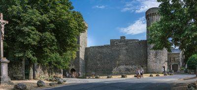 La Couvertoirade, un trésor médiéval en plein cœur du Larzac