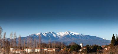 Pyrénées-Orientales: nature et bol d'air frais autour du Canigou
