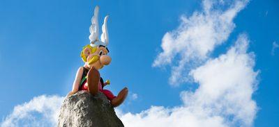 Gagnez vos entrées pour le Parc Astérix dans le Morning SWIGG !
