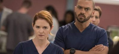 Grey's Anatomy : Sarah Drew (April Kepner) annonce la date de son...